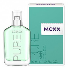 Mexx Pure Man EDT 30 ml pentru barbati - Parfum barbati