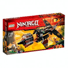 LEGO® Ninjago™ Spărgătordepiatră 70747