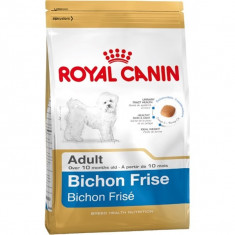 Royal Canin Bichon Frise 1 5 kg +500g+perie - Mancare caini