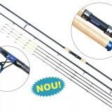 Lanseta fibra de carbon Absolute Feeder Baracuda 3,9 metri - Actiune: A: <180g.
