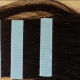 Extensii par - Benzi adeziva pentru extensii tape in 0.8 cm 12 buc