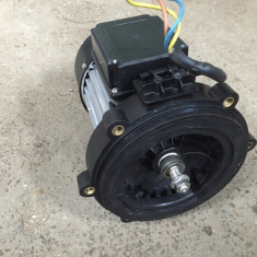Motor electric Gude monofazic 1100 W pompa