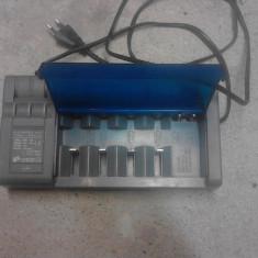Incarcator telefon, De priza - Incarcator universal pentru acumulatori