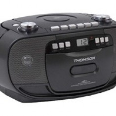 Thomson Radio-CD portabil Thomson RK200CD, boombox