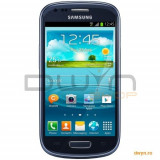 Samsung Telefon mobil Samsung I8200 Galaxy S3 Mini Value Edition, 8GB, Blue
