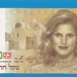 1 sheqalim 2000 Elena Udrea