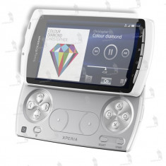 Sony Ericsson Xperia Play folie de protectie Guardline Ultraclear