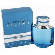 Azzaro Chrome Legend EDT 125 ml pentru barbati - Parfum barbati