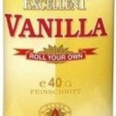 Tutun Excellent Vanilla 35g