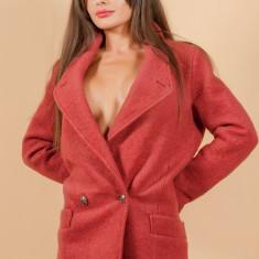 Palton dama - BSK191 Palton Iarna Dama