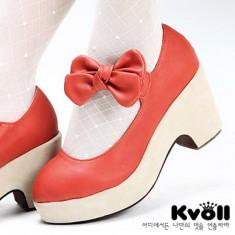 Pantofi dama - CH1636 Incaltaminte - Pantofi cu platforma