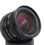 Obiectiv manual Rolleinar 28mm 2.8 MC pentru Canon EF, stare excelenta - Obiectiv DSLR, Wide (grandangular)