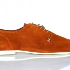 Pantofi barbati - Zara BasicCasual (Marime: 44)