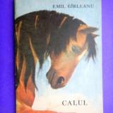 Carte de povesti - CALUL Emil Garleanu