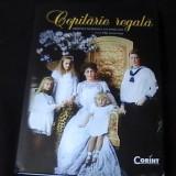 COPILARIE REGALA ARHIVELE NATIONALE ALE ROMANIEI-TEXT- LUCIAN IORGA- - Biografie