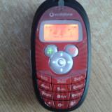 TELEFON PENTRU COPII DISNEY MGD3090 IMPECABIL, Negru, <1GB, Neblocat, Single SIM, Fara procesor