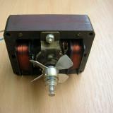 Motor magnetofon Philips
