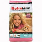 Mancare caini - Hrana pentru Pisici Nutraline Kitten 1 5 kg