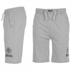 Bermude barbati - Pantaloni scurti Lonsdale original 100% -Import Anglia