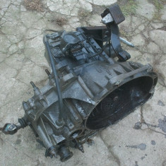 Cutie viteze Ford Escort motor 1.8 turbo diesel - Cutie viteze manuala, ESCORT VII (GAL, AAL, ABL) - [1995 - 1998]