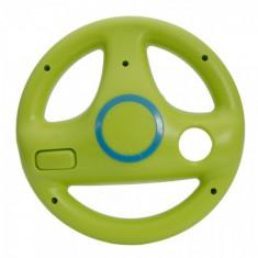 Wii / Wii U Steering Wheel Mario Kart Green WW84004868