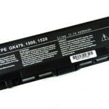 Battery for Dell Inspiron 1520/1720 4400mAh ON515