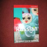 Curs limba rusa - Take off in Russian - Oxford