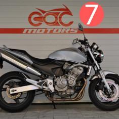 Motocicleta Honda - Moto8.ro recomanda Honda Hornet 600 - 2003