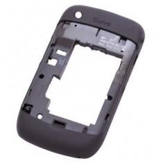 Mijloc BlackBerry Curve 8520 Negru
