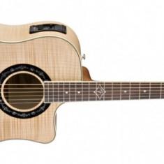 Chitara acustica - Chitara electro-acustica Fender T-Bucket 400 CE All Exotic