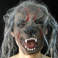 Masca carnaval - Masca horror extrem de urata (!) petrecere Halloween craciun bal mascat +CADOU!