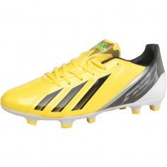Ghete fotbal Adidas, Barbati, Teren sintetic, Iarba - Ghete de fotbal Adidas Mens F10 TRX FG