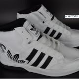 Adidasi barbati, Piele sintetica - Adidas Gheata model nou
