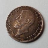 V- 1 leu 1911, patina superba! - Moneda Romania, Argint