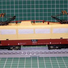 Macheta Feroviara, 1:87, HO, Locomotive - Locomotiva electrica BR184 marca Jouef scara HO(3641)