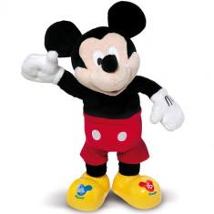 Povestitorul Mickey Mouse - Roboti de jucarie