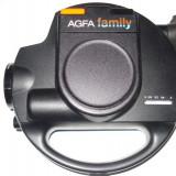 Camera  filmat Agfa  family