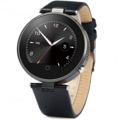 Smart watch ceas inteligent pt. telefon Android, Apple - Iphone, Negru