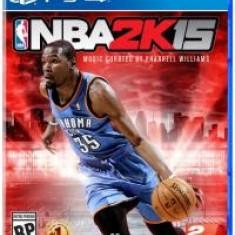Vand jocuri ps4 NBA 2k15 si Assassin's Creed IV - Black Flag PS4 - Assassins Creed 4 PS4 Ubisoft, Multiplayer