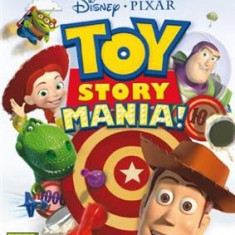 Toy Story Mania Pc - Jocuri PC Disney