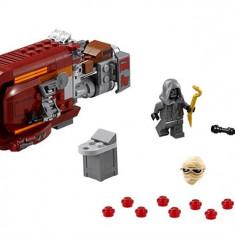 Rey's Speeder (75099) - LEGO Star Wars