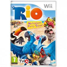Rio Nintendo Wii - Jocuri WII Thq