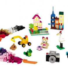LEGO® Classic Lego Large Creative Brick Box - 10698 - LEGO Architecture