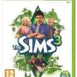 Jocuri Xbox 360 - The Sims 3 Xbox360