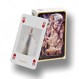 Pachet Carti De Joc Lord Of The Rings Deck Of Playing Cards - Jocuri Board games