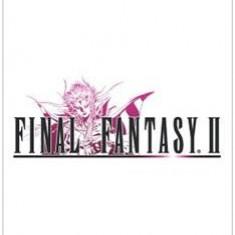 Final Fantasy Ii Psp - Jocuri PSP Square Enix