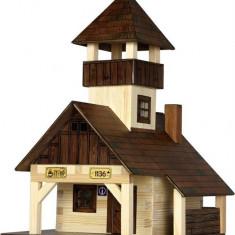 Cabana Turistica - Jocuri Seturi constructie Walachia