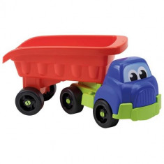 Camion Pentru Nisip - Jucarie nisip Ecoiffier