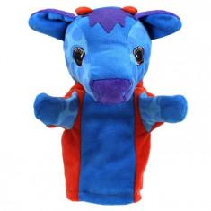 A Doua Mea Papusa De Mana - Vacuta - The Puppet Company