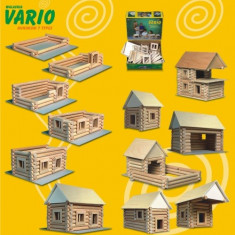 Vario - Walachia - Jocuri Seturi constructie